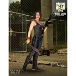 The Walking Dead - Maggie Green 1/4 Scale Statue - Packshot 2
