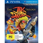 Jak and Daxter Trilogy - Packshot 1