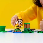 LEGO Builder Mario Power-Up Pack - Packshot 4