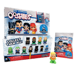 DC Comics - Ooshies Blind Bag - Packshot 1