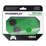 PowerPlay Xbox Series Pro-Hex Thumb Grips - Packshot 1