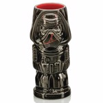 Star Wars - Episode IX Supreme Leader Kylo Ren Geeki Tiki Ceramic Mug - Packshot 1
