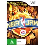 NBA Jam - Packshot 1