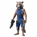 Marvel - Avengers: Endgame - Rocket Metacolle Figure - Packshot 1