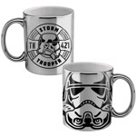 Star Wars - Stormtrooper Metallic Mug - Packshot 1