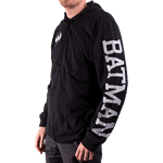DC Comics - Batman Zip-Up Men's Hoodie - Size: XL - Packshot 4