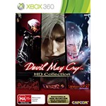 Devil May Cry HD Collection - Packshot 1
