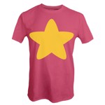 Cartoon Network - Steven Universe Star T-Shirt - Packshot 1