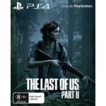 The Last of Us Part II Standard Plus Edition - Packshot 1