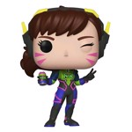 Overwatch - Nano Cola D.Va Pop! Vinyl Figure - Packshot 1