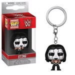 WWE - Sting Pocket Pop! Keychain - Packshot 1