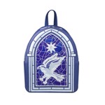 Harry Potter - Ravenclaw Stained Glass Danielle Nicole Backpack - Packshot 1