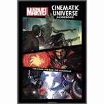 Marvel - Marvel Cinematic Universe Guidebook: The Good, The Bad, The Guardians - Packshot 1