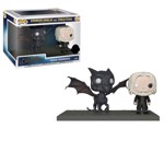 Fantastic Beasts 2: The Crimes of Grindelwald - Grindelwald & Thestral Movie Moment Pop! Vinyl - Packshot 1