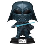 Star Wars - Concept Series Darth Vader Galactic Convention Pop! Vinyl Figure - Packshot 1