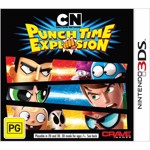 Cartoon Network Punch Time Explosion - Packshot 1