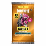 Fortnite - Trading Card Fat Pack Series 1 - Packshot 1