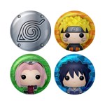 Naruto Funko Collector Box - Packshot 3