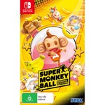 Super Monkey Ball: Banana Blitz HD - Packshot 1