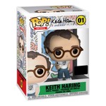 Icons - Keith Haring NYCC19 Pop! Vinyl Figure - Packshot 2