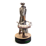 Bloodborne - The Hunter Modern Icons Statue - Packshot 4