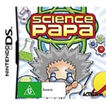 Science Papa - Packshot 1