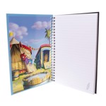 Disney - Dumbo - Dumbo Flying Notebook - Packshot 2