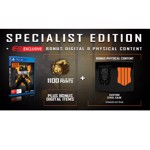 Call of Duty: Black Ops 4 Specialist Edition - Packshot 2