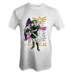 Nintendo - Zelda Hero of Hyrule T-Shirt - Packshot 1