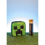 Minecraft - Creeper Lunch Box - Packshot 2