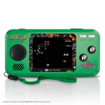 My Arcade Galaga Pocket Player 8-Bit Portable Gaming System - Packshot 1
