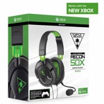 Turtle Beach Ear Force Recon 50X Gaming Headset - Packshot 3