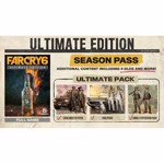 Far Cry 6 Ultimate Edition - Packshot 2