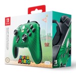 Nintendo Switch Faceoff Wired Pro Controller - 1 UP - Packshot 2
