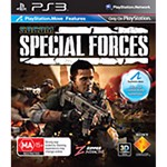 SOCOM Special Forces - Packshot 1