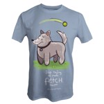 Doggo So Fetch T-Shirt - L - Packshot 1