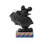 Disney - Mickey Mouse - Vampire Mickey Mouse Statue - Packshot 2
