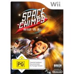 Space Chimps - Packshot 1