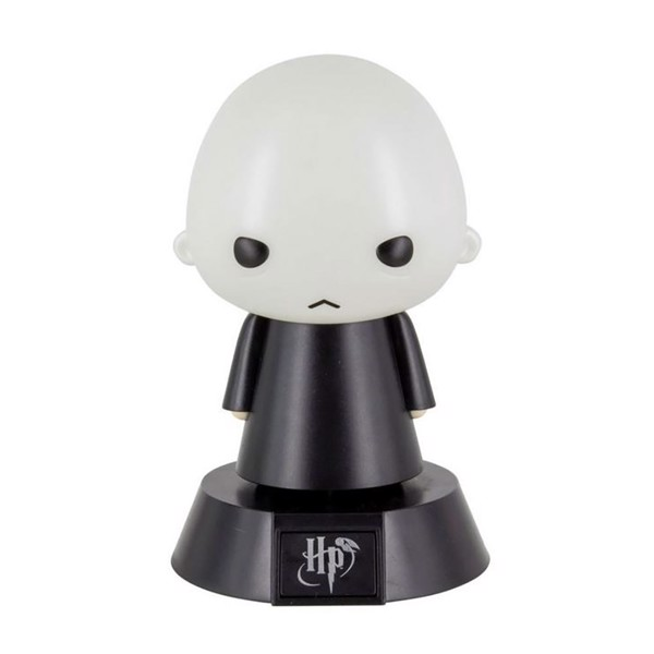 Harry Potter - Voldemort Character Mini Bell Jar Light - Packshot 1