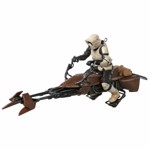 Star Wars - Episode VI - A Wild Ride on Endor Hallmark Keepsake Ornament - Packshot 1