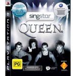 SingStar Queen - Packshot 1
