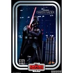 Star Wars - Episode V - 40th Anniversary Darth Vader 1:6 Scale Figure - Packshot 4