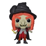 HR Pufnstuf - Witchiepoo NYCC19 Pop! Vinyl Figure - Packshot 1