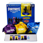 Fortnite Domez Blind Bag (Single Bag) - Packshot 1