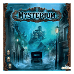 Mysterium Board Game - Packshot 1
