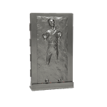Star Wars - Han Solo in Carbonite Novelty Desk Lamp - Packshot 1