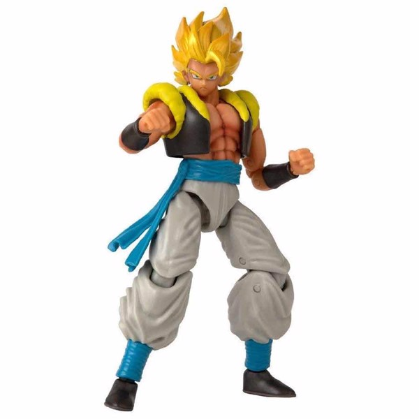 Dragon Ball Super - Dragon Stars Super Saiyan Gogeta - Packshot 1