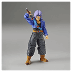 Dragon Ball Z - Super Saiyan Trunks Figure - Packshot 3
