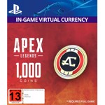 Apex Legends - 1000 Coins - Packshot 2