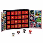 Marvel - Marvel 80 Years Pocket Pop Advent Calendar - Packshot 1
